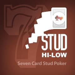 Stud Hi Low