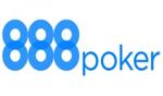 Logo de 888 Poker