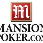 Logo de Mansion Poker