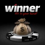 Winner Dinero Fichas