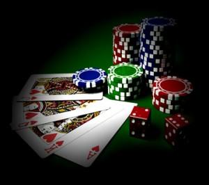 Como jugar poker sin fichas