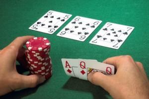Flop de Poker