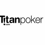 Logo de Titan Poker