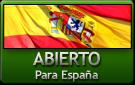 Abierto para España