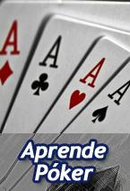 Aprende Póker