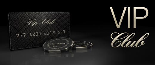 Club VIP de Titan Poker