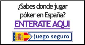 ¿Sabes Donde Jugar Póker en España? Click Aqui