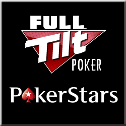 PokerStars y Full Tilt Poker