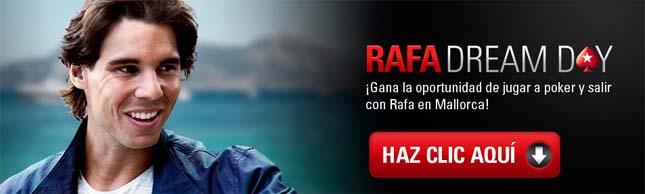 Rafa Dream Day