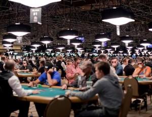 Torneo de Póker